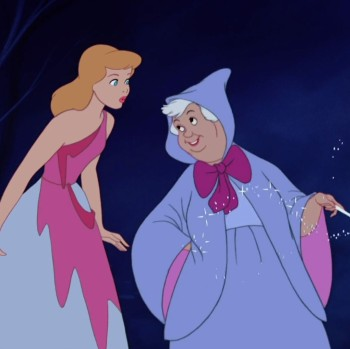 cinders and fairy g