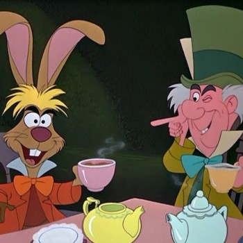 mad hatter march hare